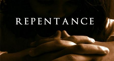 371 Words Short Essay on Repentance