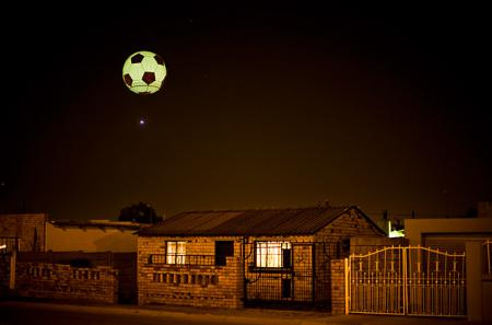What Soccer Means to South Africa - Photo Essays -