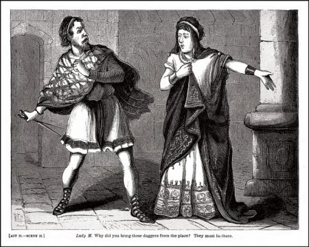 drama act ii macbeth 2 essay Act ii, scene 2 the same [enter lady macbeth] lady macbeth that which hath made them drunk hath made me bold what hath quench'd them hath given me fire hark peace it was the owl that shriek'd, the fatal bellman, 650 which gives the.