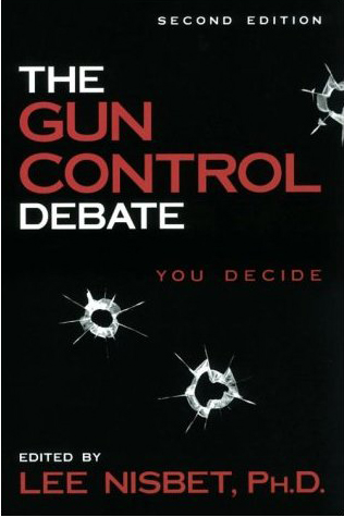 argumentative thesis on gun control