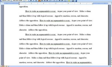 Texting while driving argumentative essay