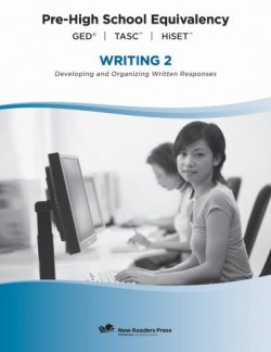 Pre-High School Equivalency: Writing 2 - New Releases | Grass